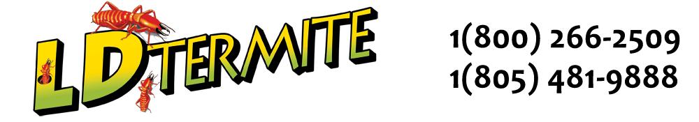 LD Termite